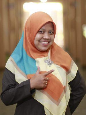 Lia Nur Farida, S.Pd
