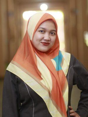 Farida Halim, S.Kep, NERS