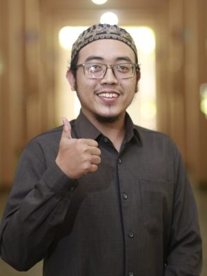 Fahmi Saiful, S.Ag