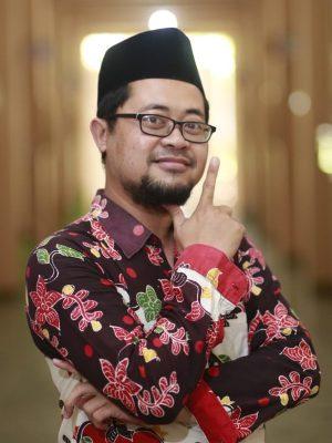 M. Tegar Yuga Muslim, S.Kom