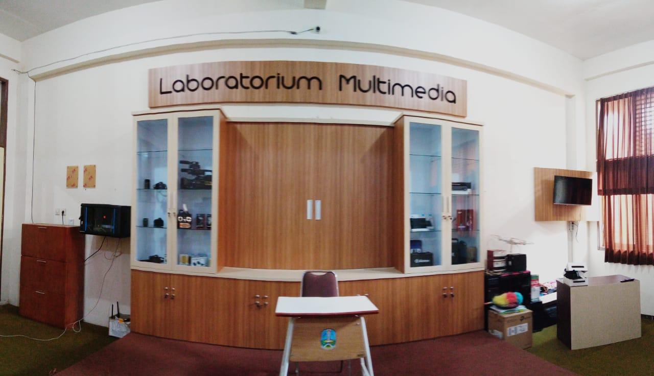Laboratorium Multimedia