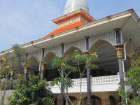 Masjid Besar KH. Ahmad Zamachsyari