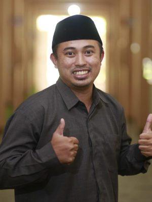 Wildan Hakim, S.Si, M.Pd